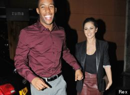 Cheryl's Ex Tre Spotted With New Woman