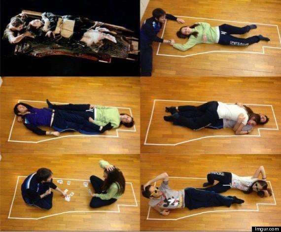 titanic mort