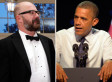 Andrew Sullivan Freaks Out Over Obama: 'Romney Is Now Kicking The President's Ass'