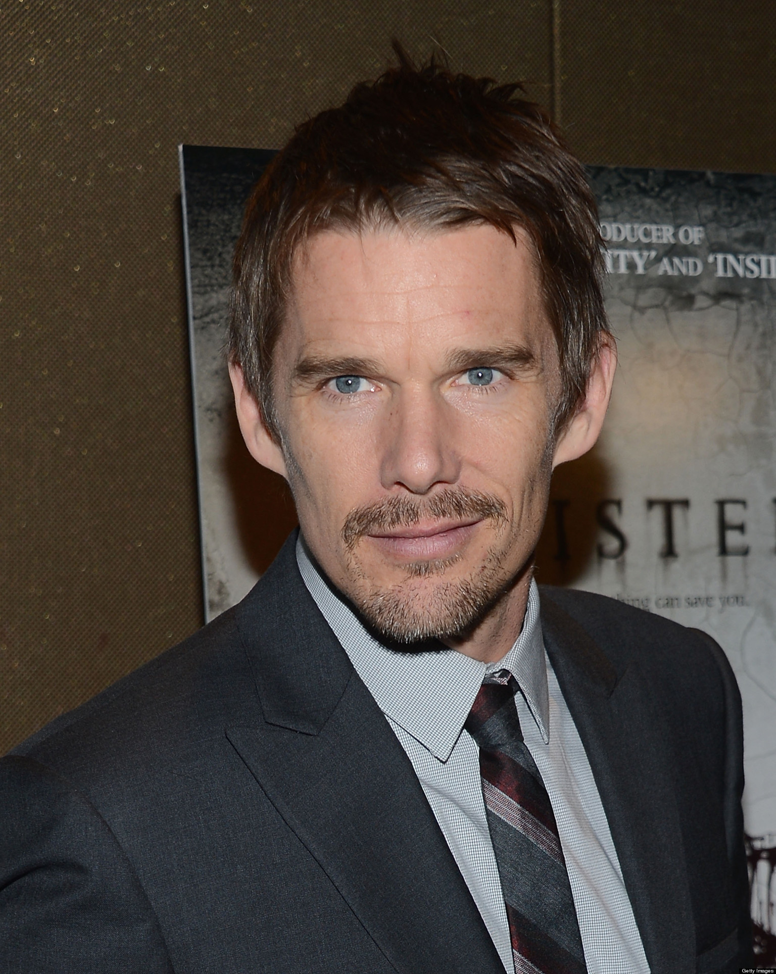 Ethan Hawke, 'Sinister' Star, On The Disappointment Of ...