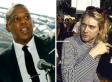 Jay-Z: Kurt Cobain 'Stopped Hip-Hop' As Nirvana Dominated Youth Culture