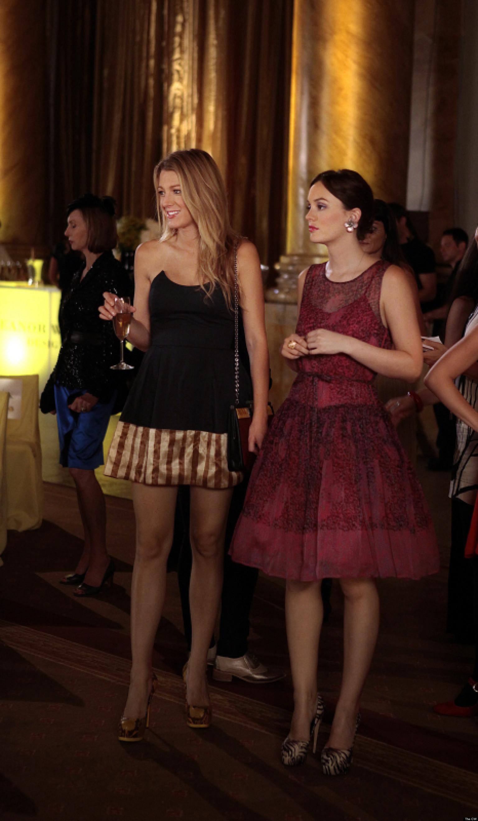 gossip girl style: costume designer eric daman talks about six