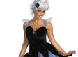 'Sassy Ursula' Halloween Costume Sparks Controversy Over Plus Sizes (PHOTO)