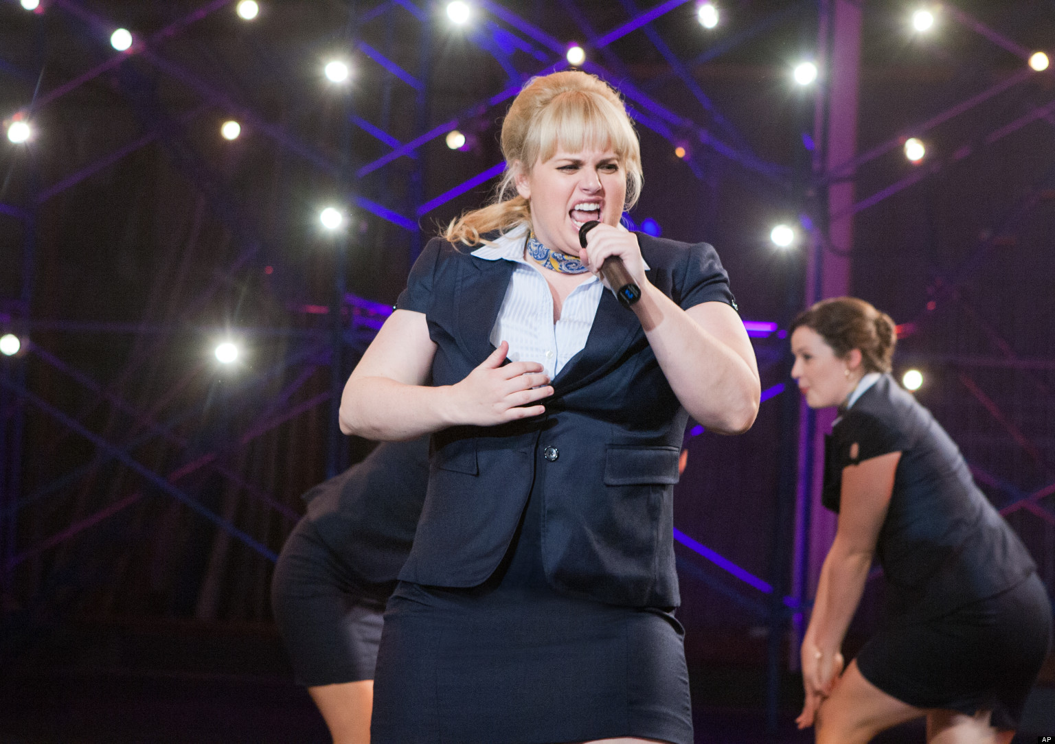 Pitch Perfect Soundtrack Torrent'