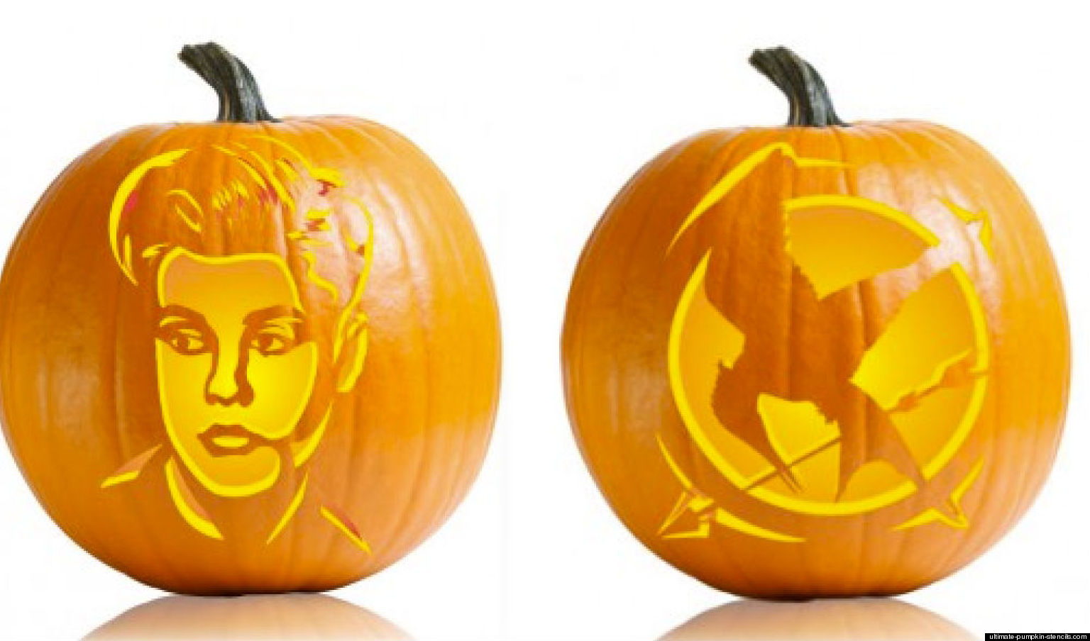 Pumpkin Carving Ideas: 6 Awesome And Unusual Jack-O-Lantern ...