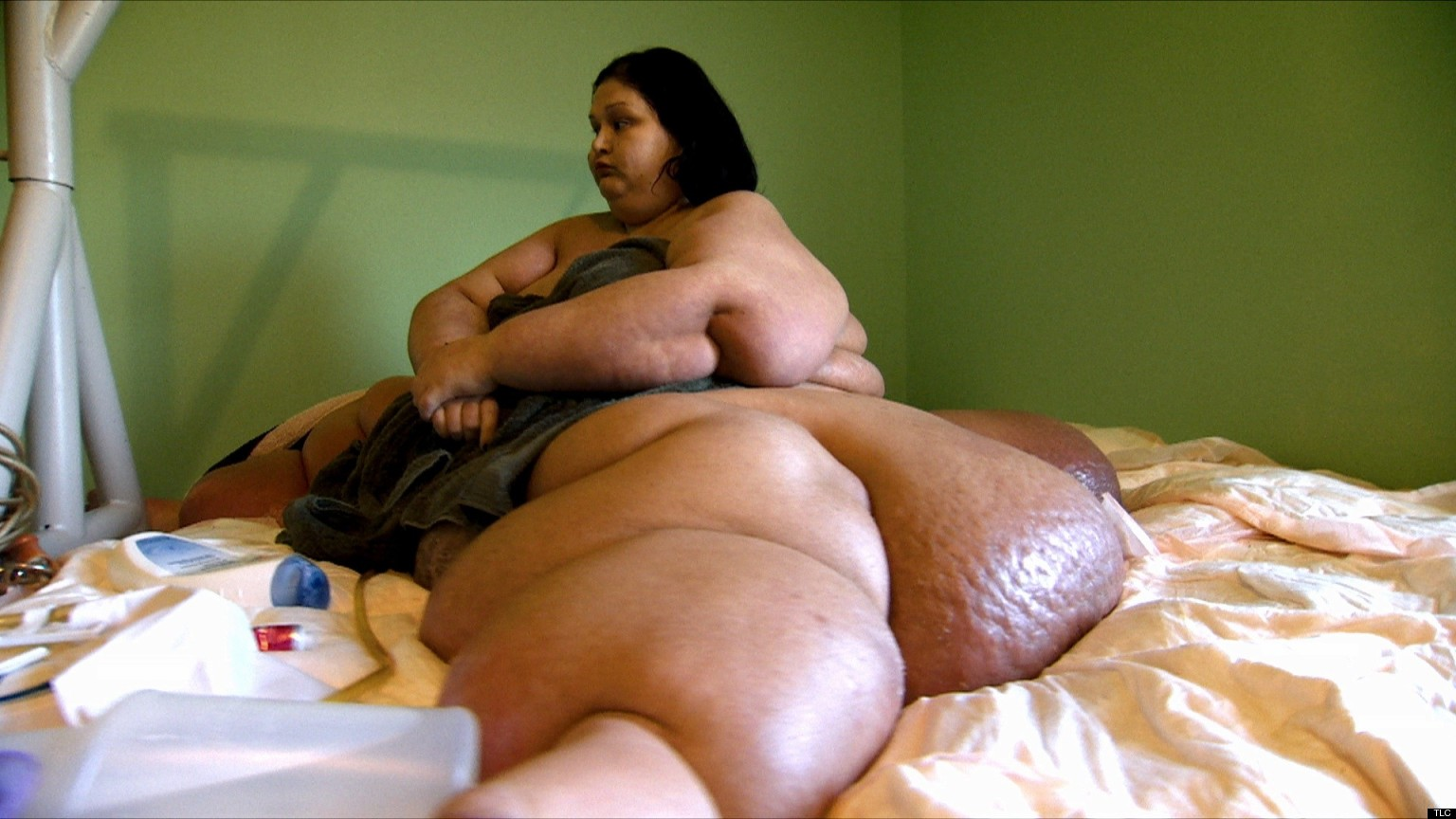 big fat mexican women