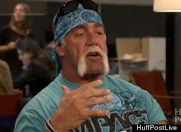 WATCH: Hulk Hogan Explains Romney Endorsement