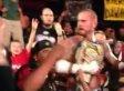 CM Punk Attacks Fan During WWE 'Monday Night Raw' (VIDEO)