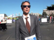 Adam Campbell, 'World's Fastest Law Suit,' Sets Marathon Record