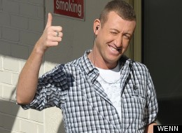 Is X Factor's Christopher Maloney Faking It?