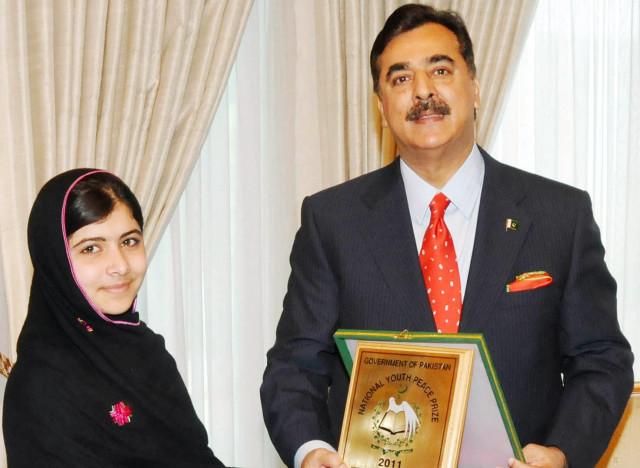 prime minister award