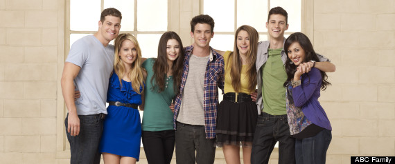 SECRET LIFE OF THE AMERICAN TEENAGER CANCELED
