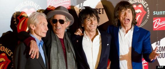 Rolling Stones Inedit