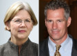 Brown, Warren Hone Their Pitches To Working-Class Voters
