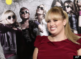 Rebel Wilson Movie