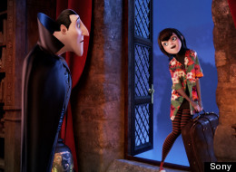 EXCLUSIVE CLIP: Behind The Scenes Of 'Hotel Transylvania'
