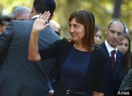 L'asso nella manica di Polverini: la data del voto nel Lazio