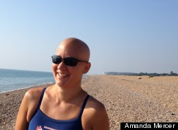 I Set a World Record and Swam the English Channel -- Four Months After Breast Cancer Surgery