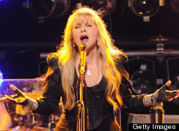 Stevie Nicks Apologizes