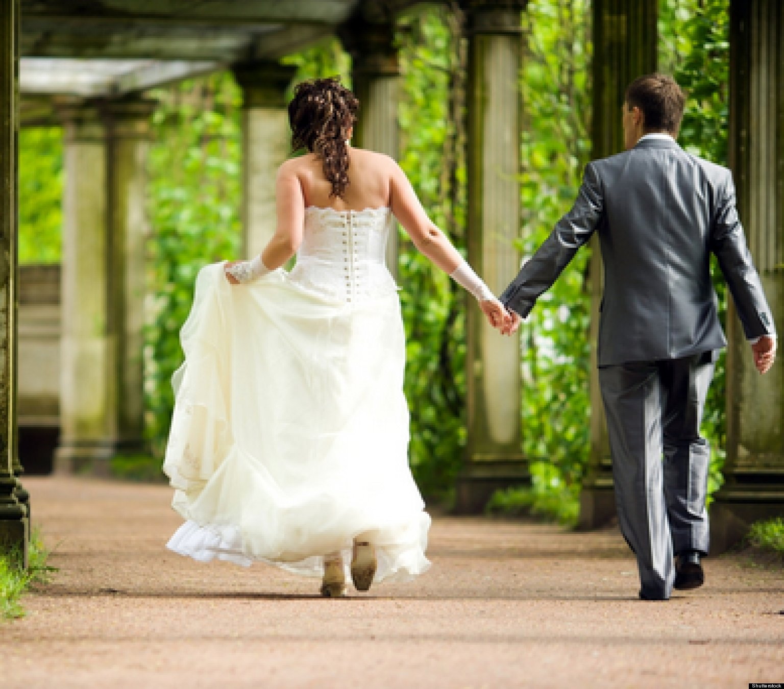 Wedding Superstitions: Wedding Traditions From Latin America