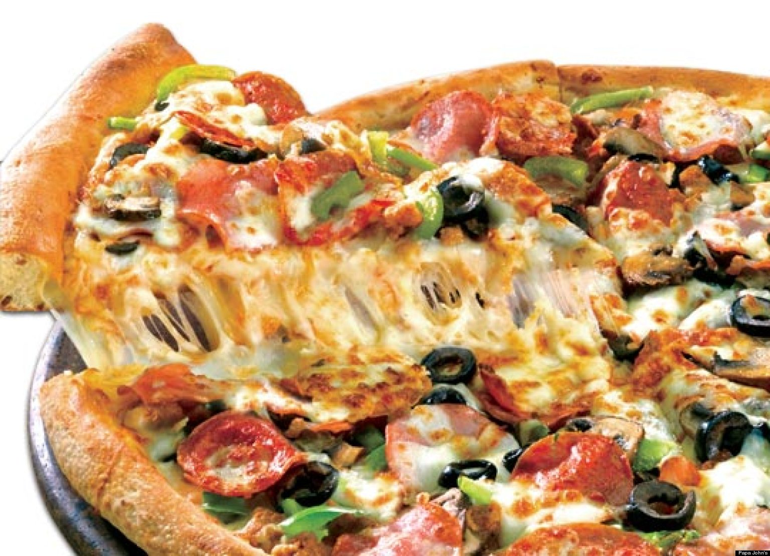 Papa John 39 S Pizza Delivery Man Bests Stun Gun Attacker Refuses To Give Up Pies Huffpost