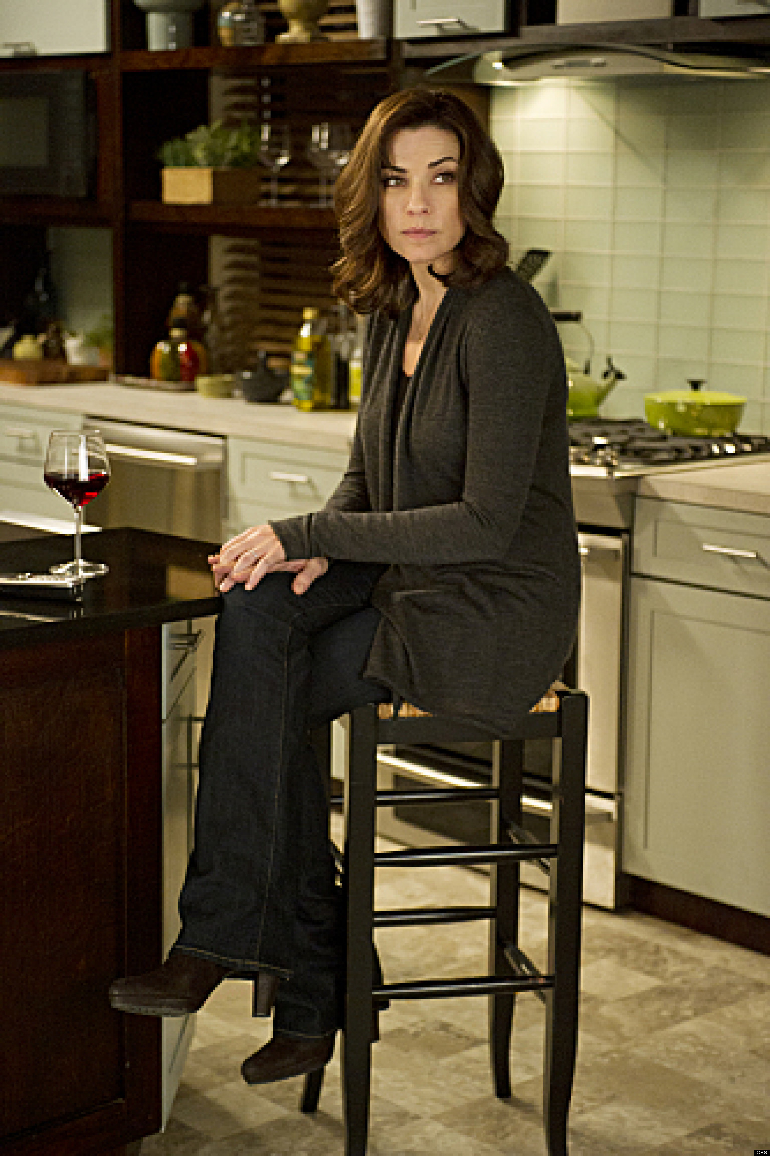 The Good Wife Recap: Is She Wearing Panties? And Other ...