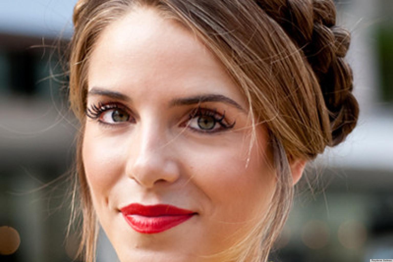 Beauty Street Style: Julia Engel, Style Blogger, Shares