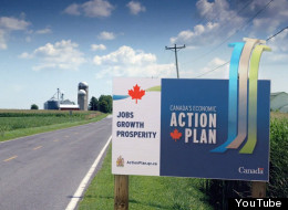 Removing These Signs Not Ottawa's Job, Despite New Policies
