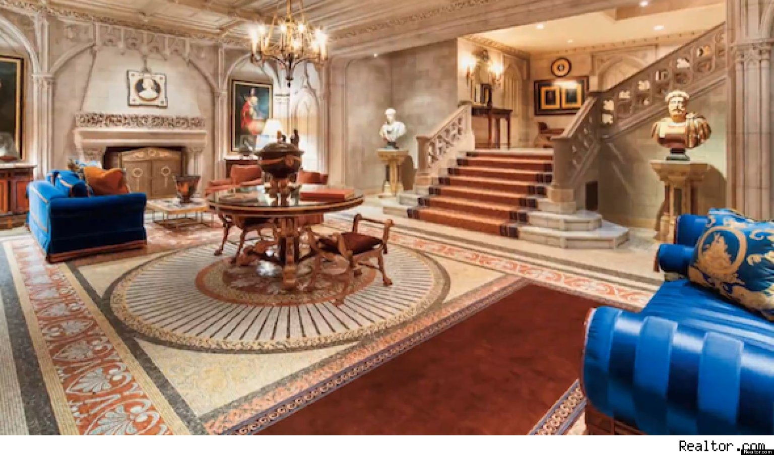 Top 9 Most Expensive Homes In Denver In 2012 According To