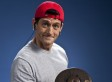 Paul Ryan Does Workout Photo Shoot With Time (PHOTOS)