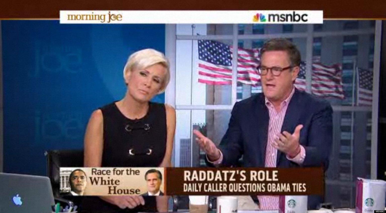 'Morning Joe': ABC News Should Have Disclosed Martha ...