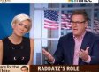 Joe Scarborough, Mika Brzezinski Reportedly Eyeing 'Weekend Today': New York Post