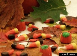 Celebrate Halloween? You'll Probably Spend About $24 On Candy
