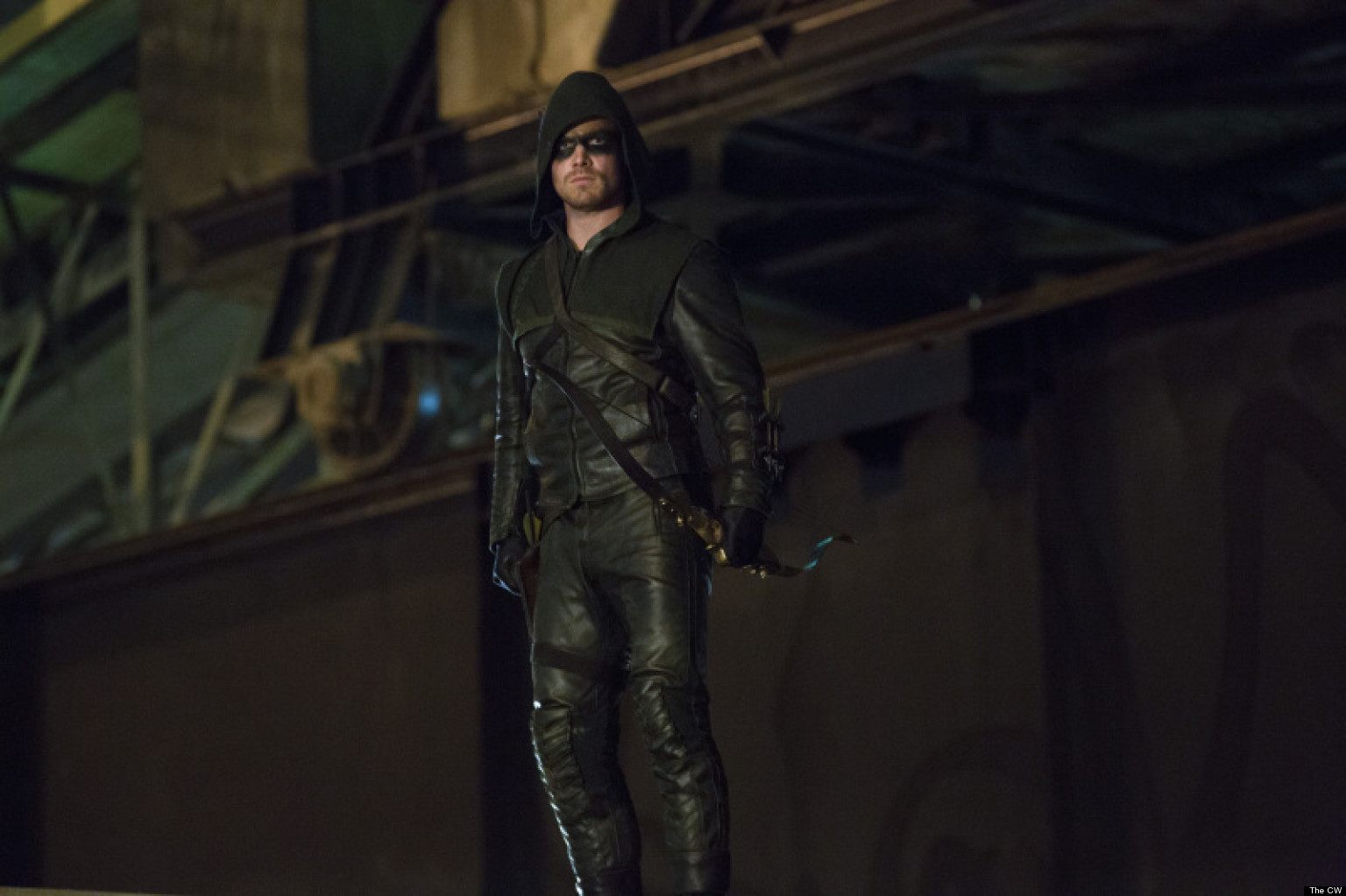 arrow cw tv show - photo #8