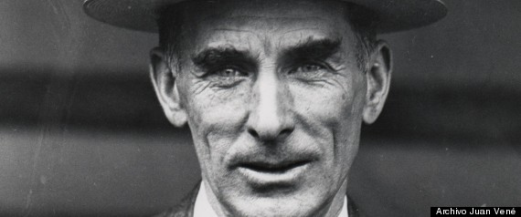 Connie Mack 1