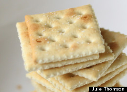 Saltine Recipes