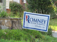 Wisconsin School Bus Driver Reportedly Told Boy He Should Have Been Aborted Because Of Romney Yard Sign