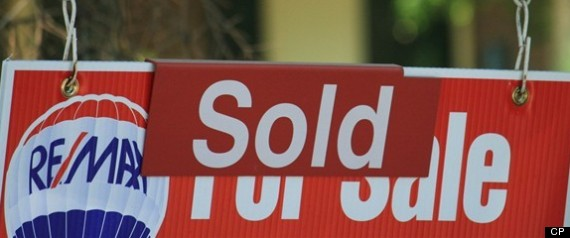 CMHC RAISING HOUSE PRICES