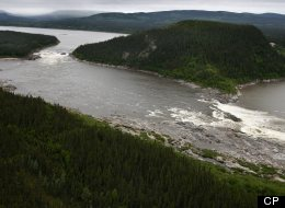 Muskrat Falls Protesters Shut Down By Injunction