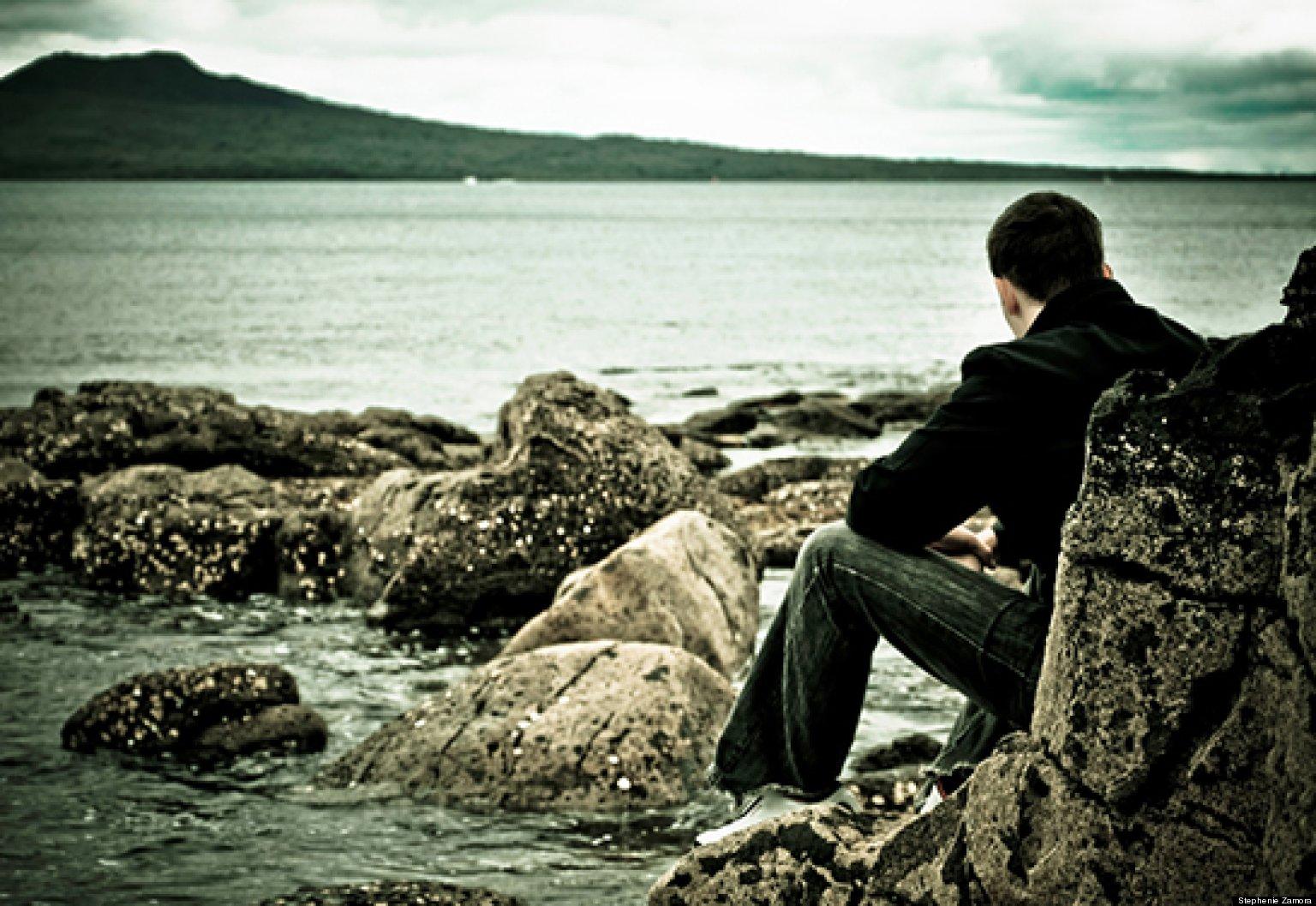 Dating an emotionally damaged man