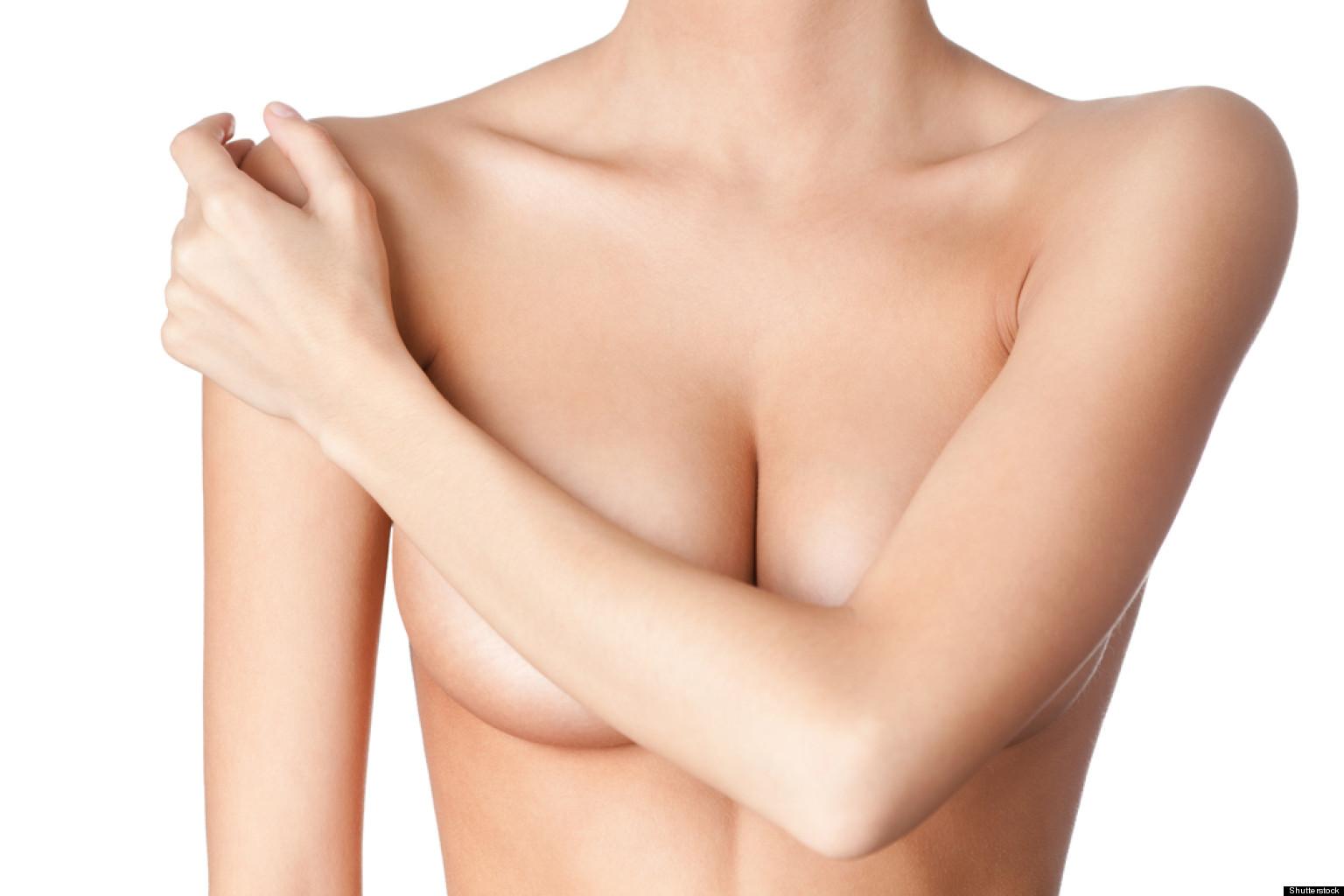 Cancer du sein - Symptômes et traitement - Santé