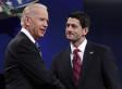 Joe Biden Creaming Paul Ryan In First Hour Of Debate: Survey [UPDATE]