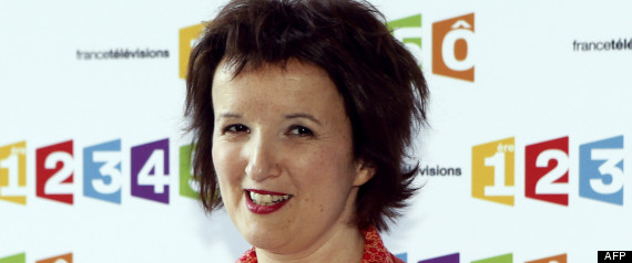 Anne Roumanoff Mission