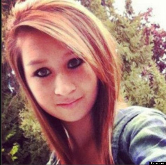 Amanda Todd Pictures Leaked http://www.huffingtonpost.co.uk/2012/10/16/amanda-todd-youtube-cyberbullying-story-before-suicide-targeted_n_1969308.html