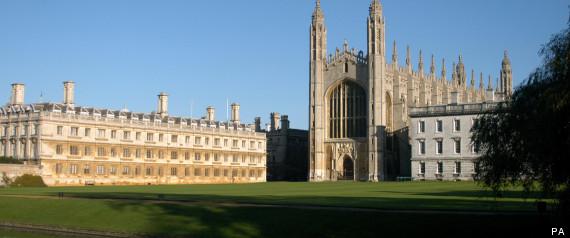 OXBRIDGE SCHOOL REPORTS