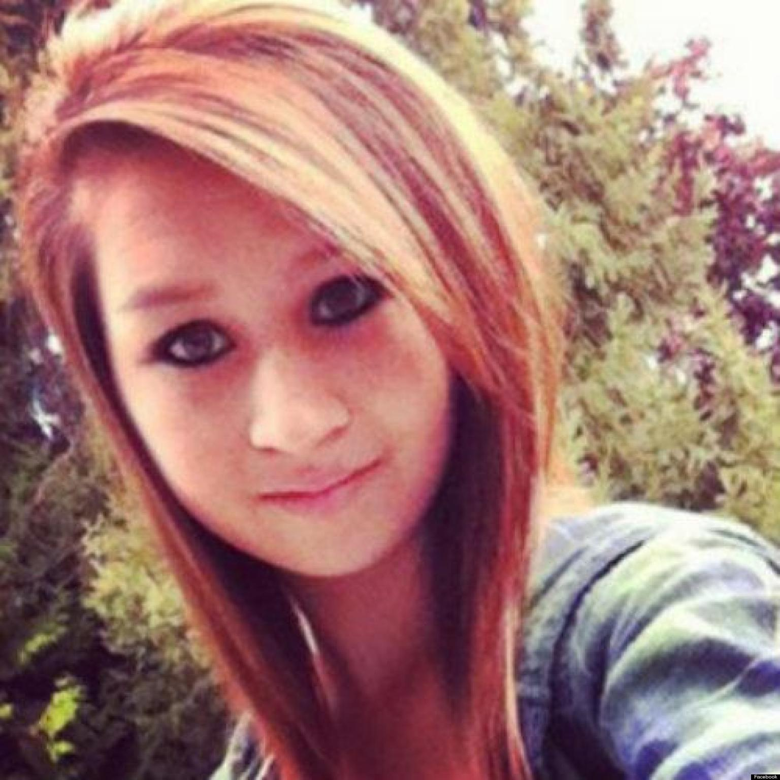 Question interesting, amanda todd suicide necessary words
