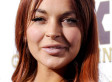 Lindsay Lohan's Red Hair Is All Wrong (PHOTOS)