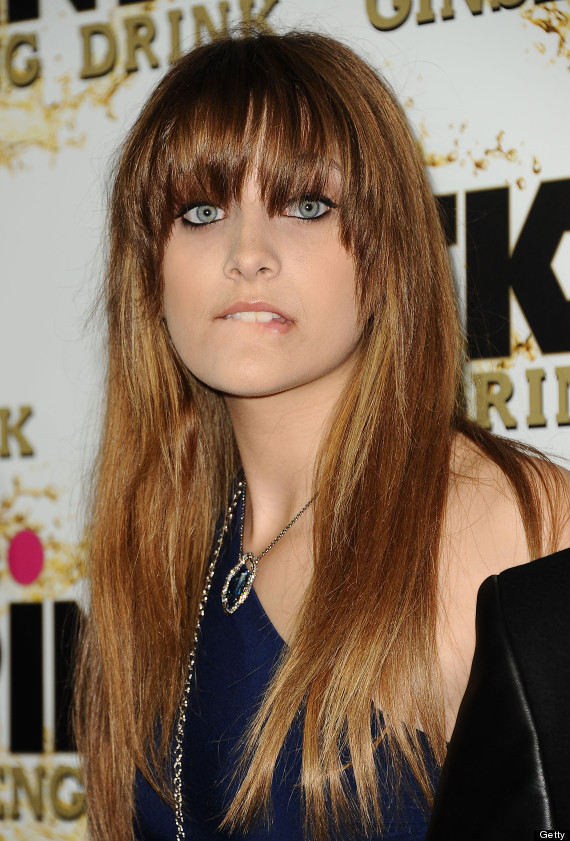 paris jackson all grown up