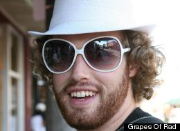 T.J. Miller Headlines 'Grapes Of Rad' This Weekend
