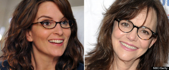 30 ROCK SALLY FIELD LIZ LEMON